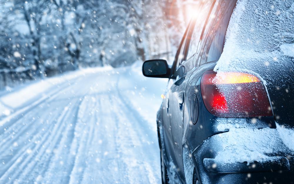 Przygotowanie auta na sezon zimowy